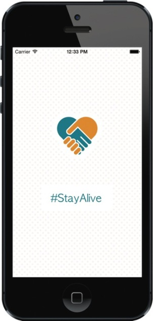 #StayAlive